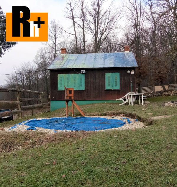 Foto Na predaj Trenčín Kubrica chata