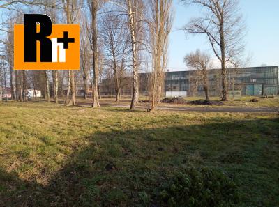 Pozemek na prodej Ostrava Svinov - 6000m2