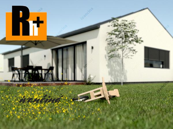 Foto Na predaj rodinný dom Ivančiná - exkluzívne v Rh+