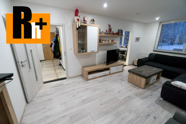 Foto Na predaj Žilina Vlčince 2x Loggia 3 izbový byt - exkluzívne v Rh+