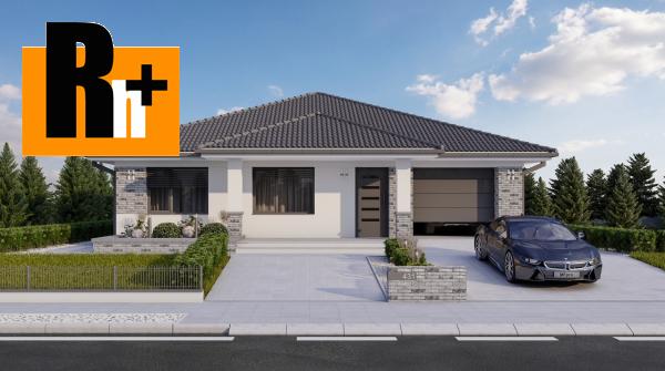 Foto Povoda ***ÚP: 134m2, PP: 750m2*** rodinný dom na predaj - TOP ponuka
