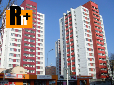Na prodej byt 3+1 Ostrava Moravská a Přívoz - osobní vlastníctvi 9
