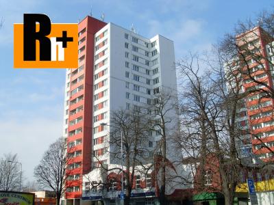 Na prodej byt 3+1 Ostrava Moravská a Přívoz - osobní vlastníctvi 10