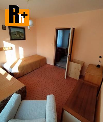 Na prodej byt 3+1 Ostrava Moravská a Přívoz - osobní vlastníctvi 1