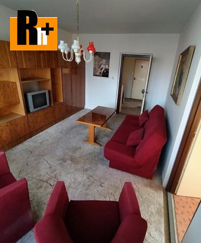 Na prodej byt 3+1 Ostrava Moravská a Přívoz - osobní vlastníctvi 3