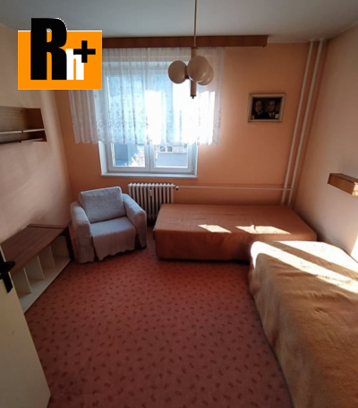 Na prodej byt 3+1 Ostrava Moravská a Přívoz - osobní vlastníctvi 4
