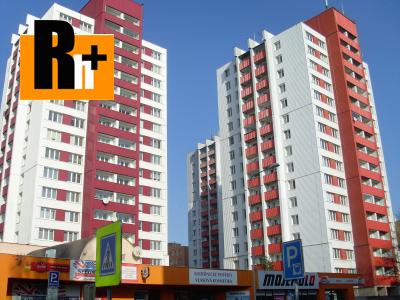 Na prodej byt 3+1 Ostrava Moravská a Přívoz - osobní vlastníctvi 5