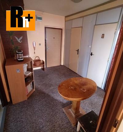Na prodej byt 3+1 Ostrava Moravská a Přívoz - osobní vlastníctvi 6