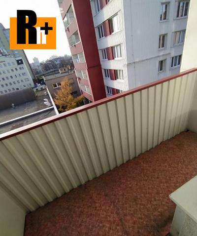 Na prodej byt 3+1 Ostrava Moravská a Přívoz - osobní vlastníctvi 7