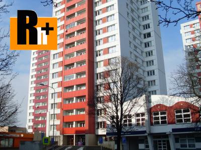 Byt 3+1 na prodej Ostrava Moravská a Přívoz Nádražní - osobní vlastníctvi