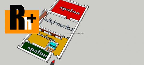 Foto Na predaj Turčianske Teplice 3 izbový byt - TOP ponuka