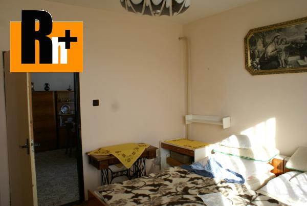 11. obrázok Na predaj Turčianske Teplice 3 izbový byt - TOP ponuka