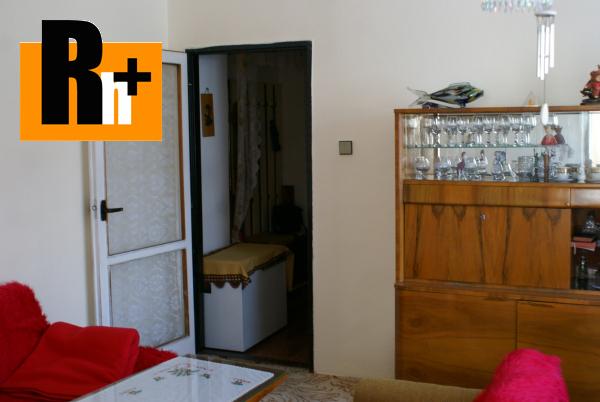 13. obrázok Na predaj Turčianske Teplice 3 izbový byt - TOP ponuka