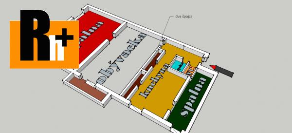 2. obrázok Na predaj Turčianske Teplice 3 izbový byt - TOP ponuka