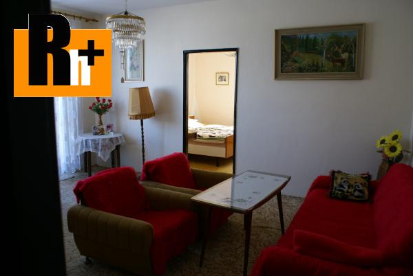 8. obrázok Na predaj Turčianske Teplice 3 izbový byt - TOP ponuka