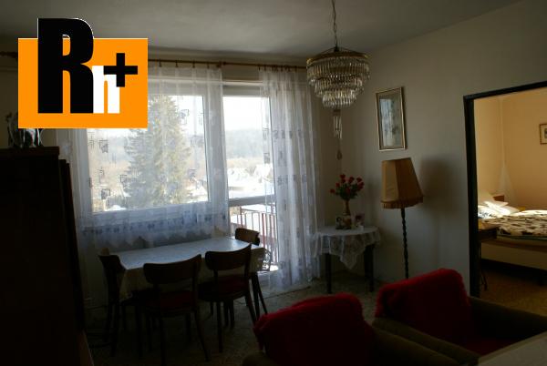 9. obrázok Na predaj Turčianske Teplice 3 izbový byt - TOP ponuka
