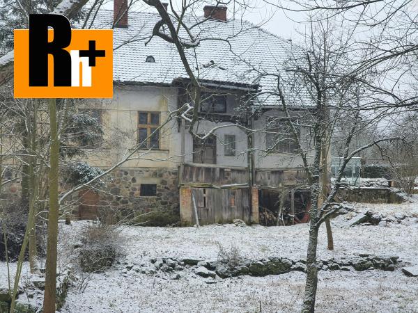 Foto Rodinný dom Sklené na predaj - TOP ponuka