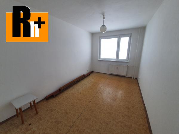Foto Žilina Hájik na predaj 2 izbový byt - exkluzívne v Rh+