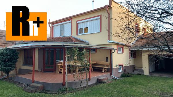 Foto Rodinný dom Holice ***ÚP: 222m2, PP: 600m2*** na predaj - TOP ponuka