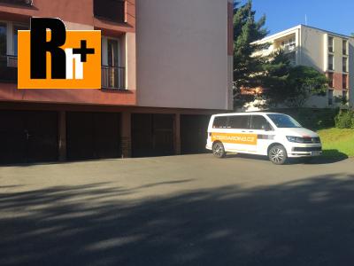 Na pronájem Ostrava Poruba 1. Československého armádního sboru garáž - cihlová stavba