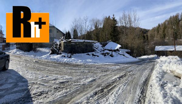 Foto Pozemok pre bývanie na predaj Terchová Bukovina - TOP ponuka