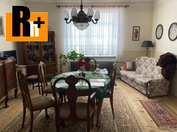 Foto Poprad širšie centrum rodinný dom na predaj - čiastočne prerobený
