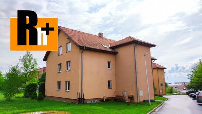 Na prodej byt 3+kk Suchdol nad Odrou Suchdol nad Odrou Komenského - s balkónem 13