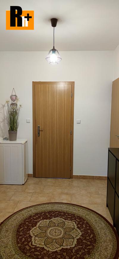 Na prodej byt 3+kk Suchdol nad Odrou Suchdol nad Odrou Komenského - s balkónem 7