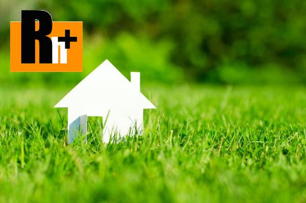 Foto Pozemok pre bývanie na predaj Komárno na VII. sídlisku - TOP ponuka