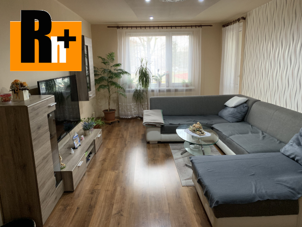Foto 4 izbový byt Dunajská Streda ***PRÍZEMIE*** na predaj - exkluzívne v Rh+