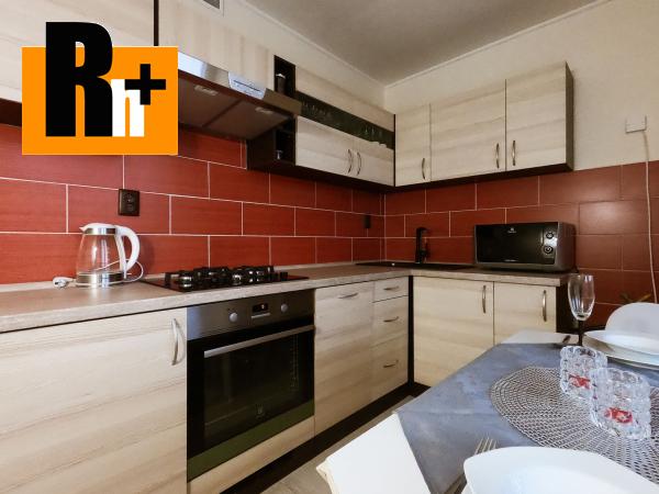 Foto 2 izbový byt Komárno kompletne zariadený na predaj - TOP ponuka