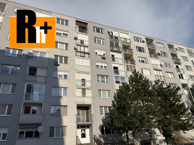 3 izbový byt na predaj Dunajská Streda ***NOVINKA*** - TOP ponuka