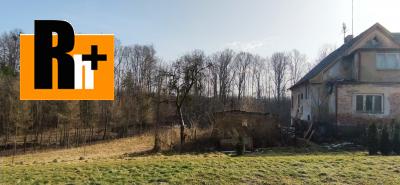 Žermanice Žermanice na prodej pozemek pro bydlení - snížená cena