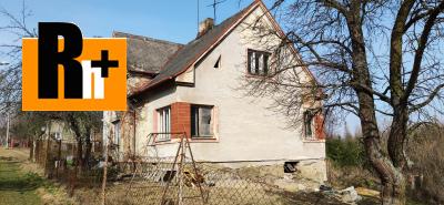 Rodinný dům Žermanice Žermanice na prodej - snížená cena