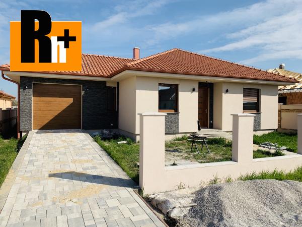 Foto Rodinný dom na predaj Ohrady ***ZP: 172m2, PP: 432m2*** - TOP ponuka