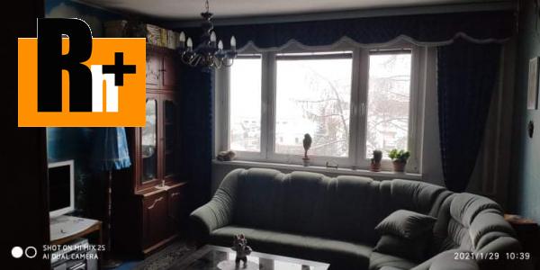 Foto Martin 3 izbový byt na predaj - TOP ponuka