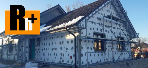 Foto Veľký Meder ***ÚP: 145m2, PP: 750m2*** rodinný dom na predaj - TOP ponuka