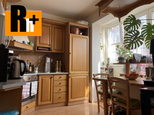 Foto Na predaj 3 izbový byt Komárno v širšom centre mesta - rezervované