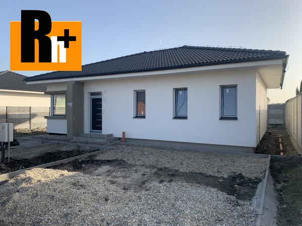 Foto Rodinný dom Vrakúň ***ÚP: 95m2, PP: 449m2*** na predaj - rezervované