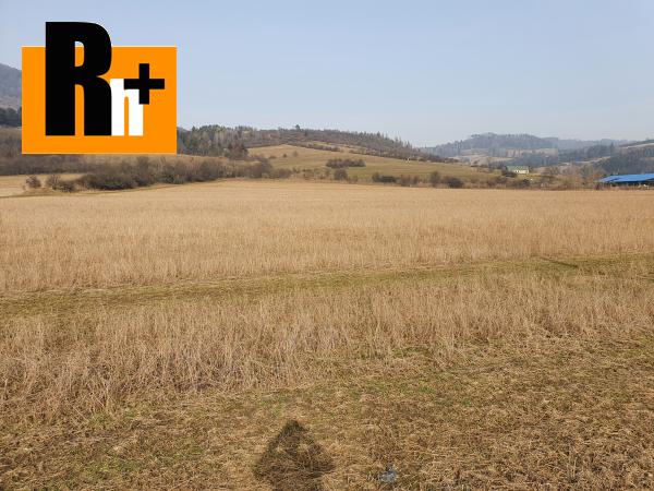Foto Orná pôda Nededza investičný pozemok na predaj