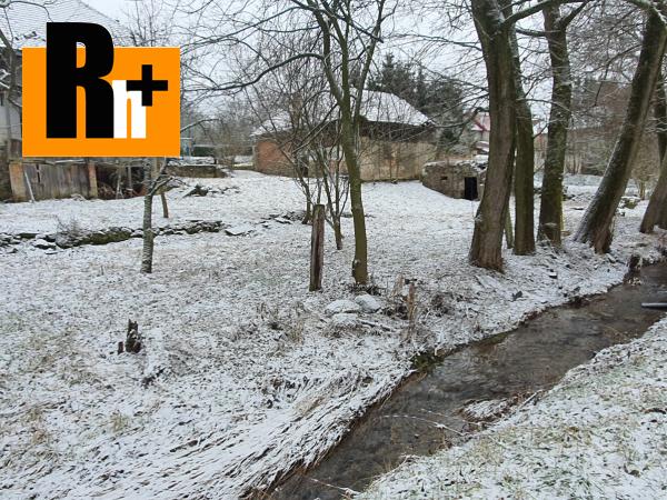Foto Sklené na predaj rodinný dom - TOP ponuka