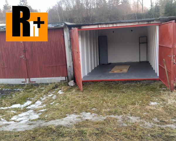 Foto Na predaj garáž hromadná Martin Stará Tehelňa -