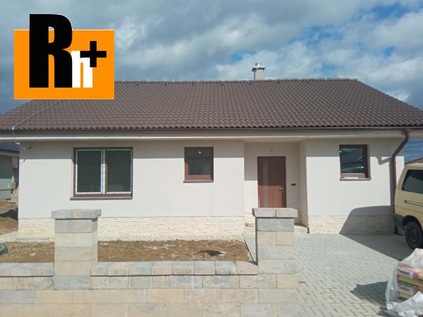 Foto Trenčianske Jastrabie rodinný dom na predaj - rezervované
