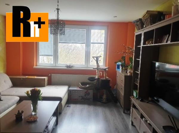 Foto Dubnica nad Váhom Pod Hájom 4 izbový byt na predaj