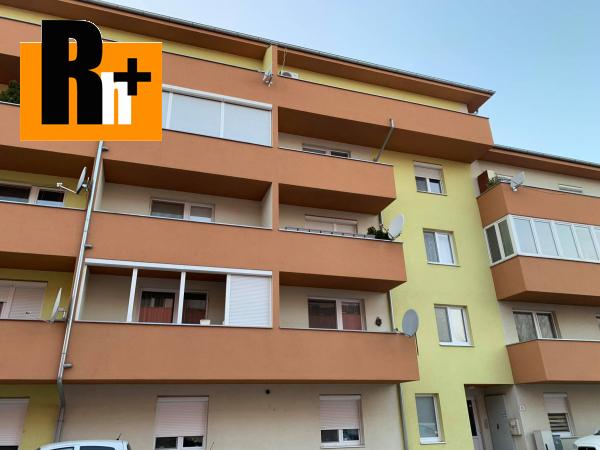 Foto Na predaj Dunajská Streda ***JEDINEČNÁ PONUKA*** 2 izbový byt - rezervované