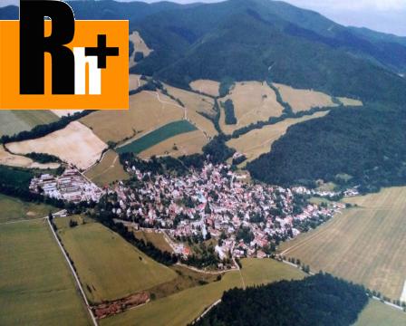 Foto Malinová - INVESTIČNÁ PRÍLEŽITOSŤ pozemok pre bývanie na predaj - 11000m2