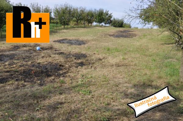 Foto Na predaj pozemok pre bývanie Borcová - TOP ponuka