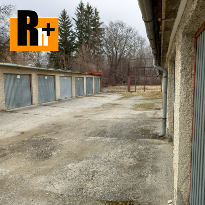 Martin Podháj garáž hromadná na predaj