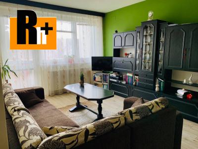 Dunajská Streda ***NOVINKA*** na predaj 3 izbový byt - TOP ponuka
