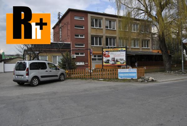 Foto Dunajská Streda ***PRE INVESTOROV*** administratívna budova na predaj - TOP ponuka